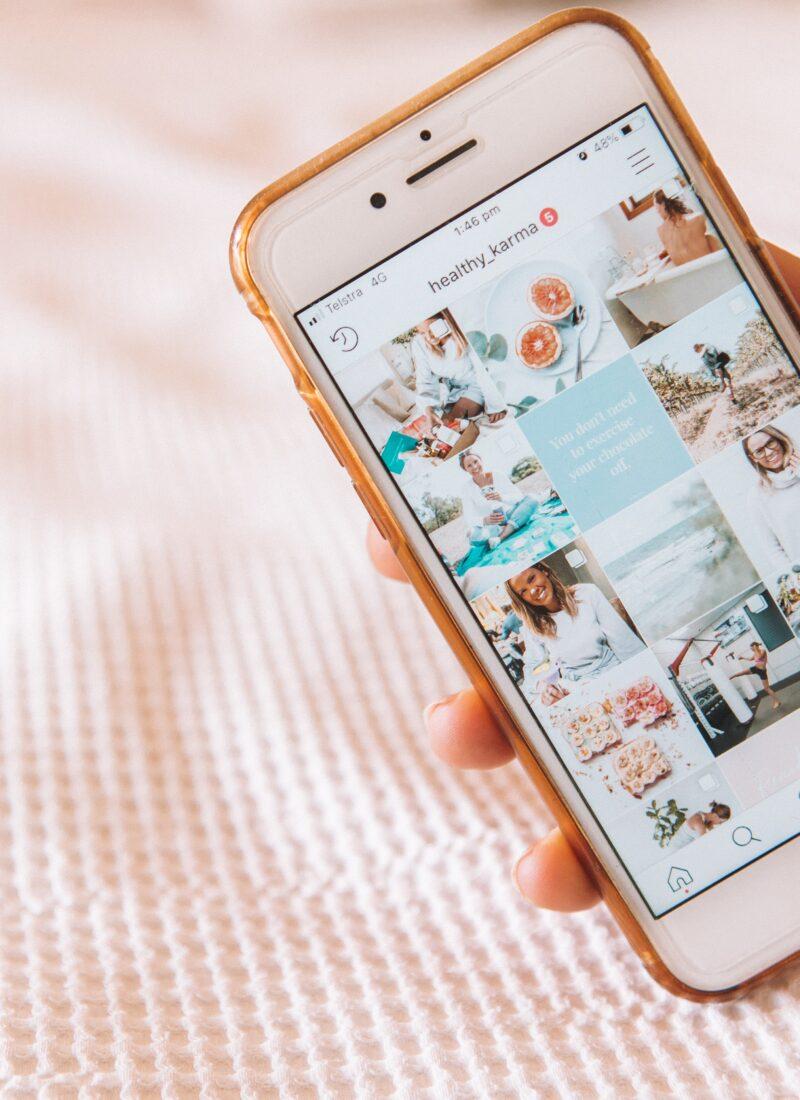 Adapting Social Media for the Better