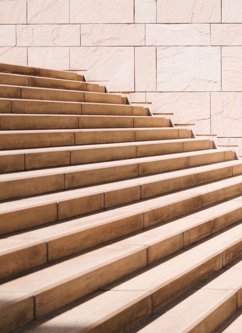 Steps to a Successful Career